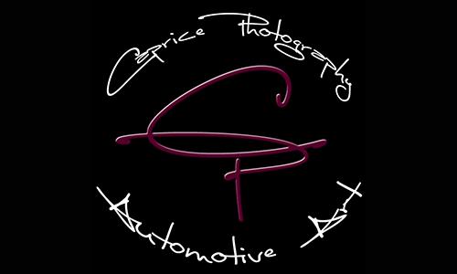 Caprice Photography Automotive Art