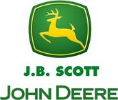 Jb Scott